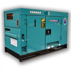 Máy phát điện Yanmar 150kVA
